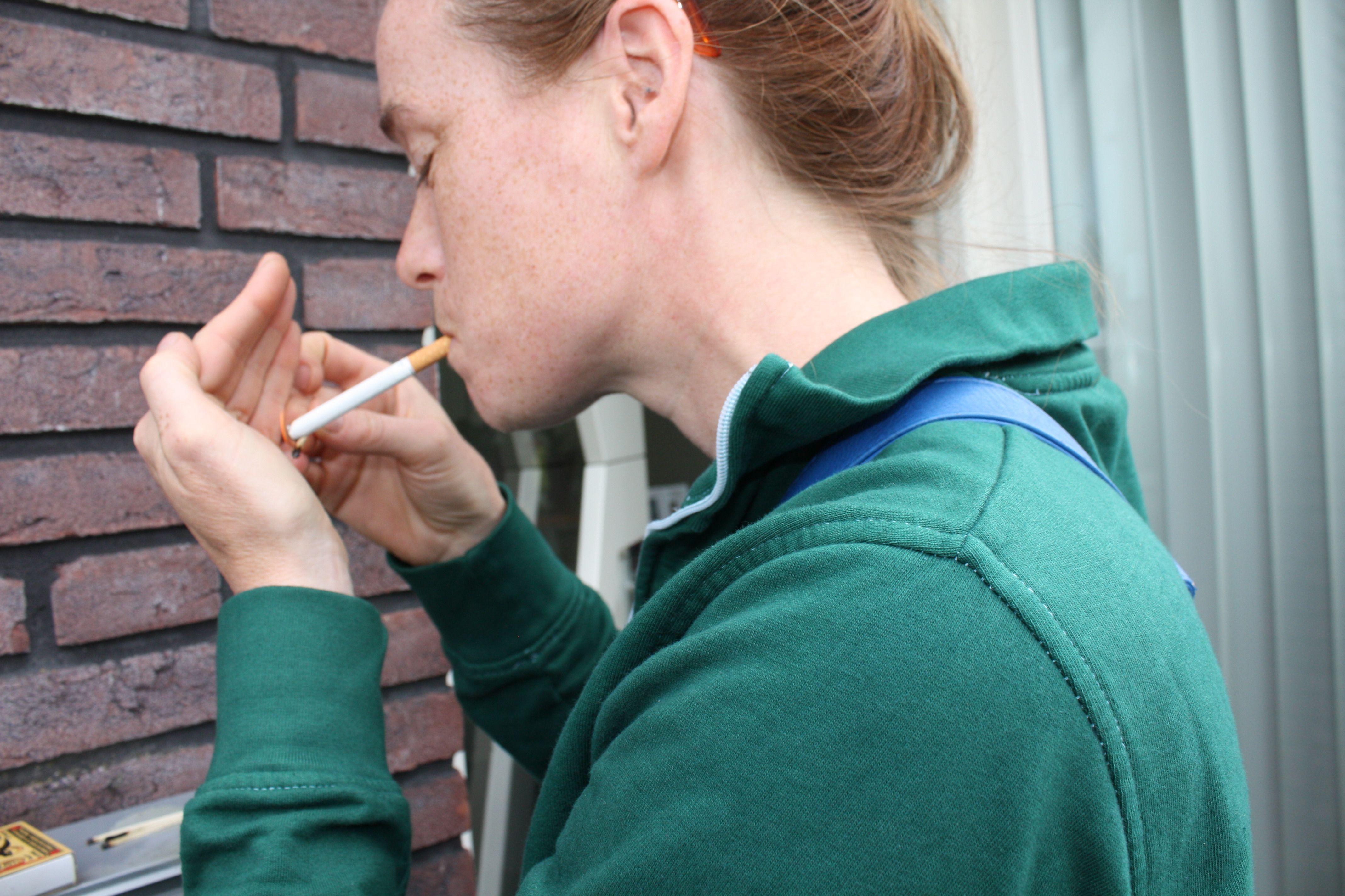 stoppen met roken acupunctuur praktijk tilburg