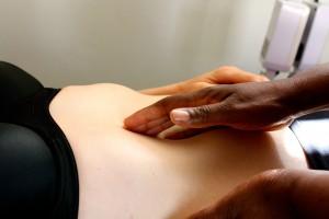 Buikdiagnose Acupunctuur Praktijk Tilburg